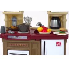 Kitchen Sets For Kids Step 2 Buy Step2 Lifestyle Fresh Accents Kitchen Online At Low Prices In