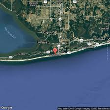 Fort Walton Florida Map by Beachfront Hotels In Fort Walton Beach Florida Usa Today