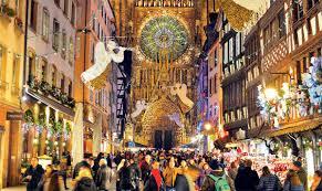 hello snowman three markets in europe that make winter