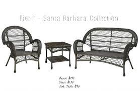 amanda rapp design outdoor patio furniture options
