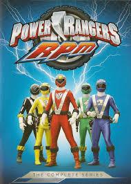 unleash power ranking 21 power rangers seasons