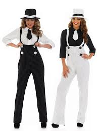 gangster halloween costumes for womens womens mob boss gangster costume gangster costumes gangsters