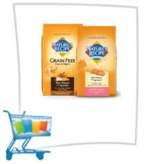 printable nature s recipe dog food coupons nature s recipe new 3 1 dog or cat food printable coupon and