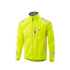 waterproof bike jacket altura night vision 360 jacket jackets u0026 capes ribble cycles