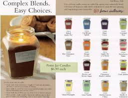home interiors candles catalog amazing decor home interiors