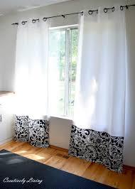 living room modern window treatment ideas curtain designs for