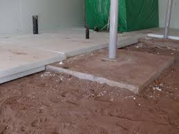 Basement Floor Insulation 53 Best Insulation For Basement Floor Basement Vapor Barrier