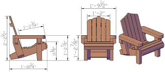 Childrens Adirondack Chair Kids Wooden Adirondack Chair Outdoor Wooden Chairs