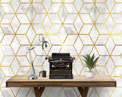 best repositionable wallpaper temporary wallpaper etsy