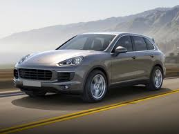 porsche 2017 4 door new 2017 porsche cayenne price photos reviews safety ratings
