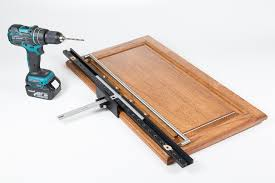 cabinet hardware and shelf pin jig kit woodworking network