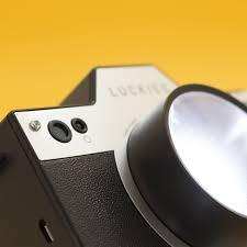 camera light luckies