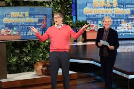 lade flos prezzi bill gates guesses prices of grocery store items on