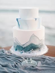 beachy wedding cakes 6 wedding cake ideas for the modern brides