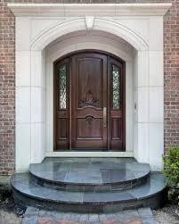 front door entrance home design