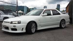nissan skyline r34 xenon headlights r34 nissan skyline gt t turbo jdm import ltd