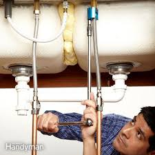 How To Fix A Water Faucet Faucet Repair The Family Handyman