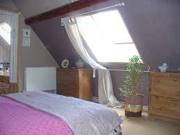quel mur peindre en couleur chambre peindre une chambre mansardée inspirations avec dacoration et