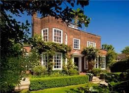 Beautiful Homes Uk London U0027s Super Rich Property Market Revealed 50 Homes Worth Over