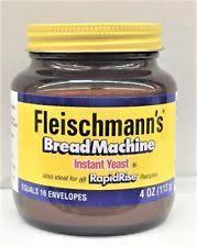 Yeast For Bread Machines Fleischmann U0027s Bread Ebay