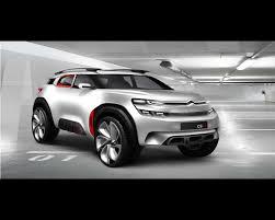 citroen concept cars citroën aircross concept 2015