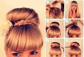 cool step by step hairstyles short hairstyles cool easy hairstyles for short hair different