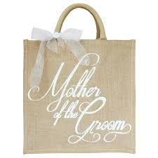 wedding gift bag wedding gift bag large painted jute bags 40 x 40cm