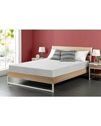 amazing deal zinus 8 inch memory foam queen mattress