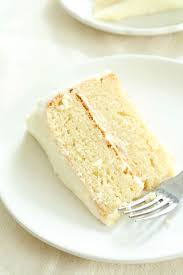 the very best gluten free vanilla cake recipe great gluten free