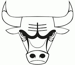 nba chicago bull basketball shoes coloring pages and bulls