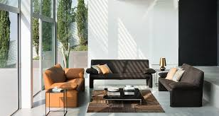 home interiors en linea contemporary sofa leather fabric 2 seater linea by jean