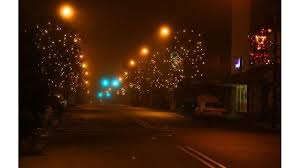 christmas lights eastern nc christmas parades to be held in eastern n c this weekend some