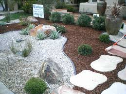 picture 19 of 48 large river rock landscaping inspirational