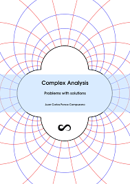 complex analysis problems with solutions