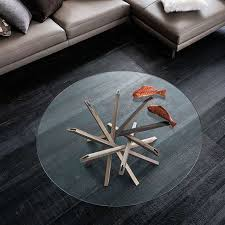 Modern Italian Coffee Tables The Atari Modern Italian Coffee Table By Cattelan Italia