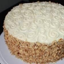 italian wedding cake recipe allrecipes com