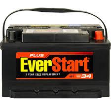 everstart plus automotive battery group size 41 4 walmart com
