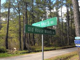 the legend of old house woods professor to share research on