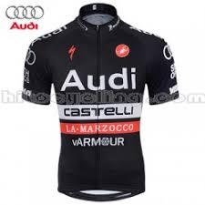 audi cycling team audi cycling jersey