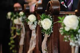 Wedding Church Decorations Free Photo Wedding Church Floral Decorations Marriage Roses Max