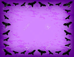 halloween border stock photos royalty free halloween border