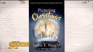 author jason wright s new novel and giving a lift fox13now
