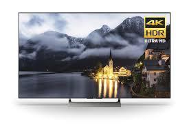 home depot black friday 2017 slickdeals sony xbr 55x900e 55 inch 4k hdr ultra hd smart led tv 2017 model
