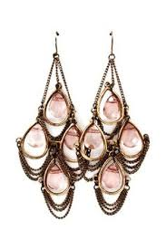 Knitted Chandelier Earrings Pattern Givenchy Victorian Style Chandelier Earrings 820 Liked On