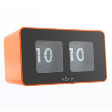 weird clocks funky modern u0026 unusual clocks red candy