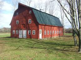 bouthillier barn 432 allen hill road brooklyn eastern uplands