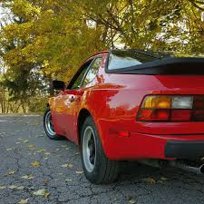 porsche 944 rally 1983 porsche 944
