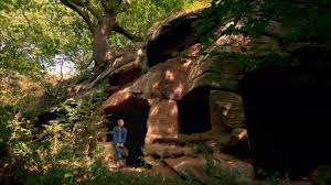 Designer In The House Ep 6 Grand Designs Series 16 4of8 The Cave House 720p Dailymotion Video
