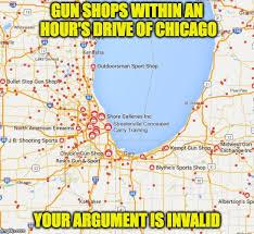 chicago map meme chicago imgflip