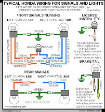 wiring diagram of honda xrm 110 honda wiring diagram schematic